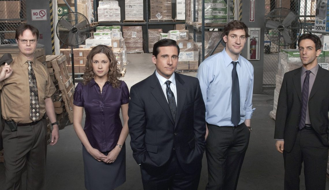 5 Movies/ Drama Series every Worker should Watch