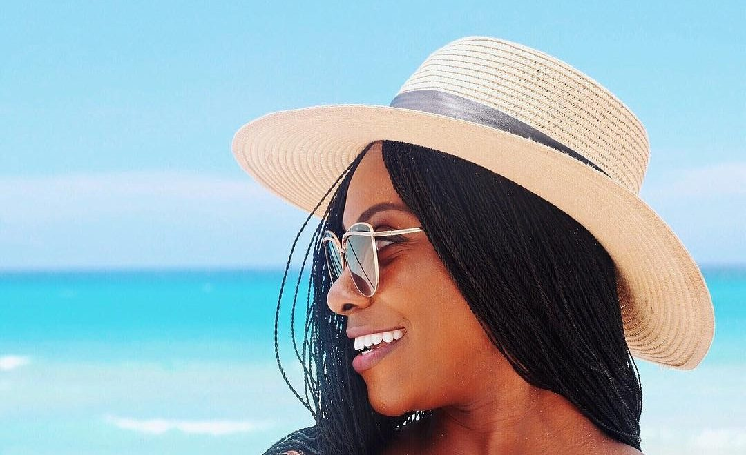 Ufuoma: Business Specialist & Travel Blogger (23 Countries & Counting!)