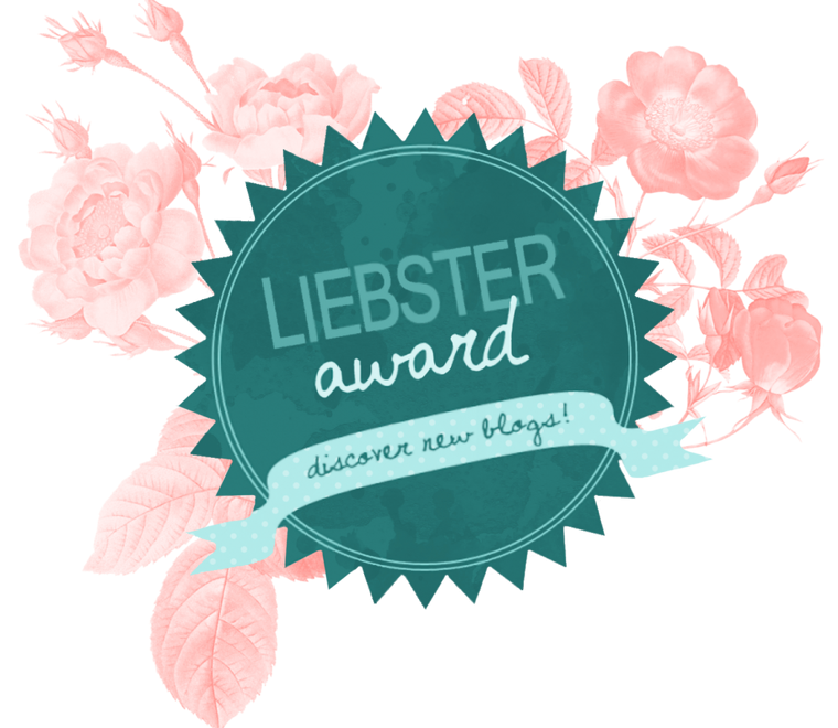 The Liebster Award & 11 Random Facts About Me