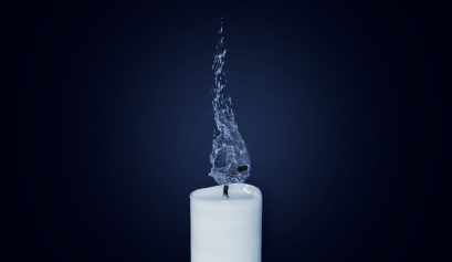 https://www.pexels.com/photo/white-candle-with-water-dew-33195/