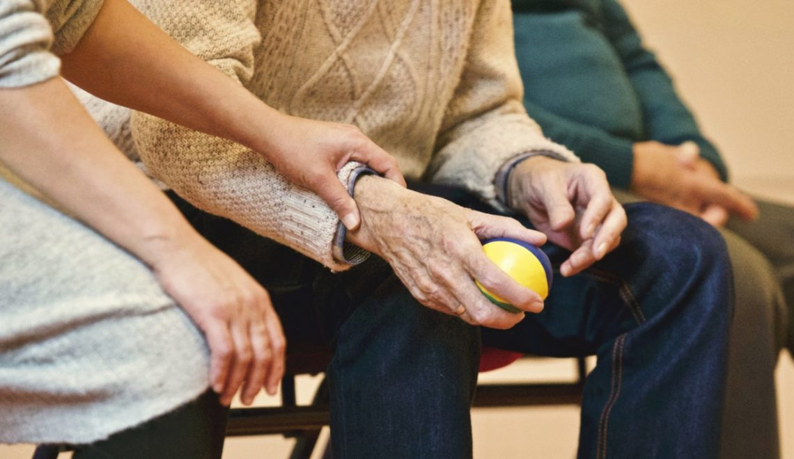 Why Nursing Homes Need You