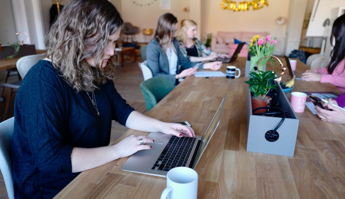 Why Coworking Spaces Are A Remote Worker's Best Friend