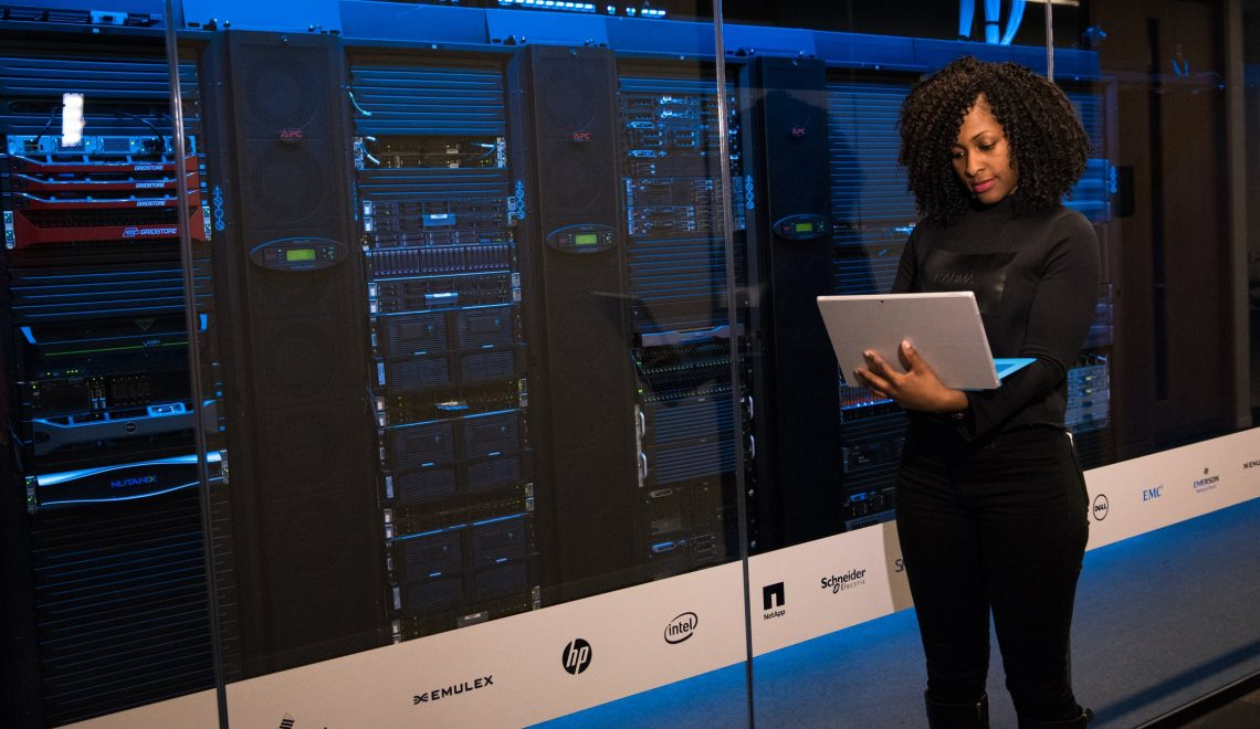 Forget Gender Gap, Here's Why Fewer Women Have A Tech Career