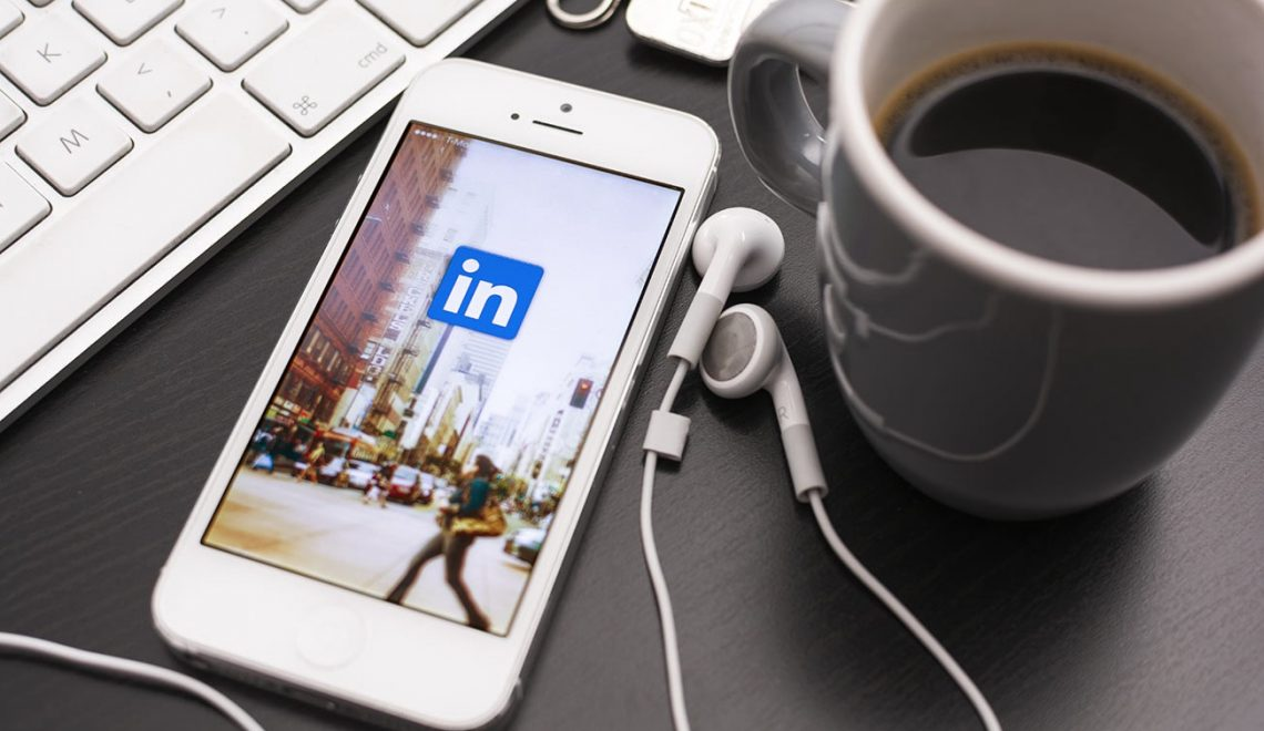 5 Reasons Why You Should Spend More Time On LinkedIn