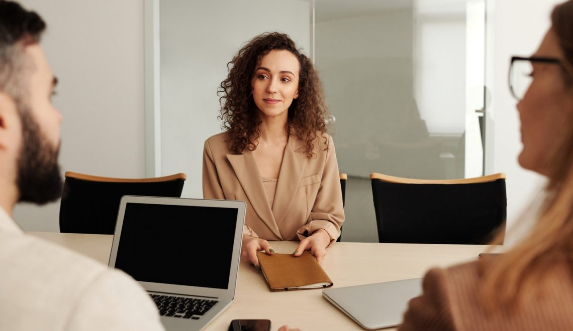 Acing That Job Interview: What You Can Do